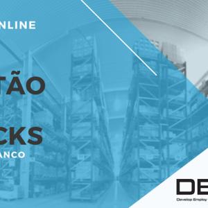 curso online gestao de stocks
