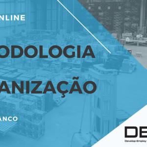 curso online metodologia da organizaçao